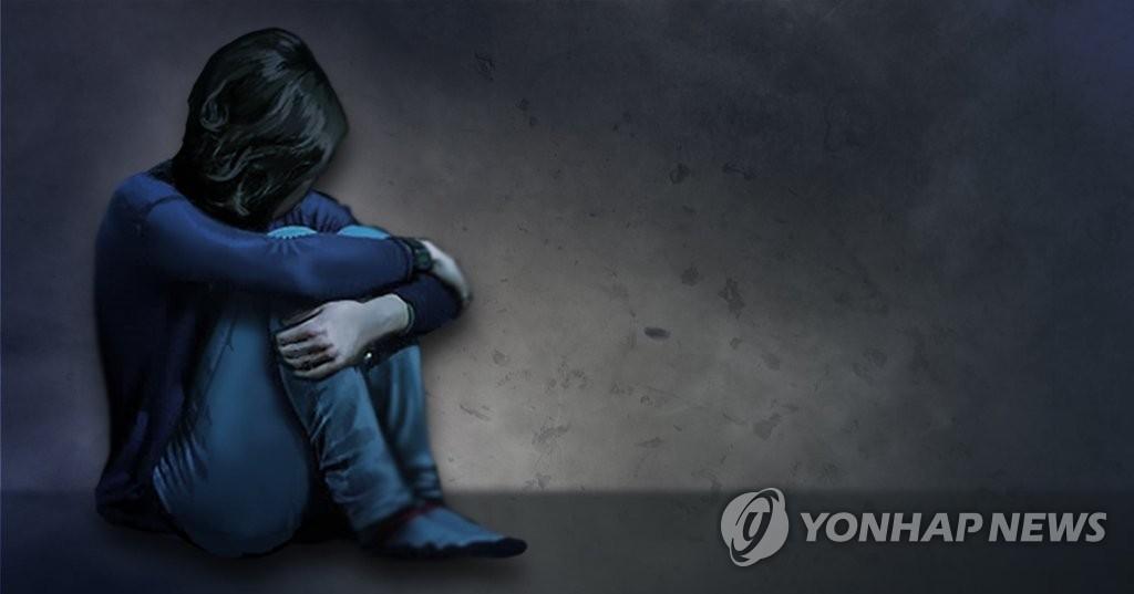 统计:自杀成十年来韩国青少年头号死因 - 1