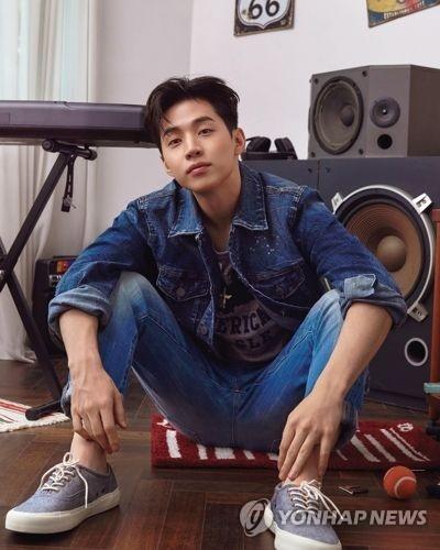 歌手Henry(Label SJ提供)