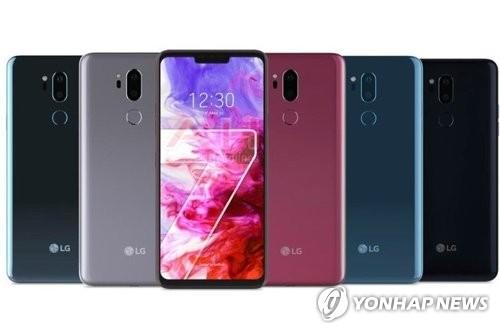 LG新旗舰机G7 ThinQ公开 亮度音效升级成亮点