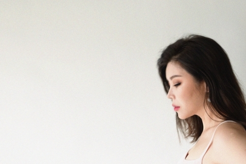 歌手LYn(韩联社/COMPANY 919提供)