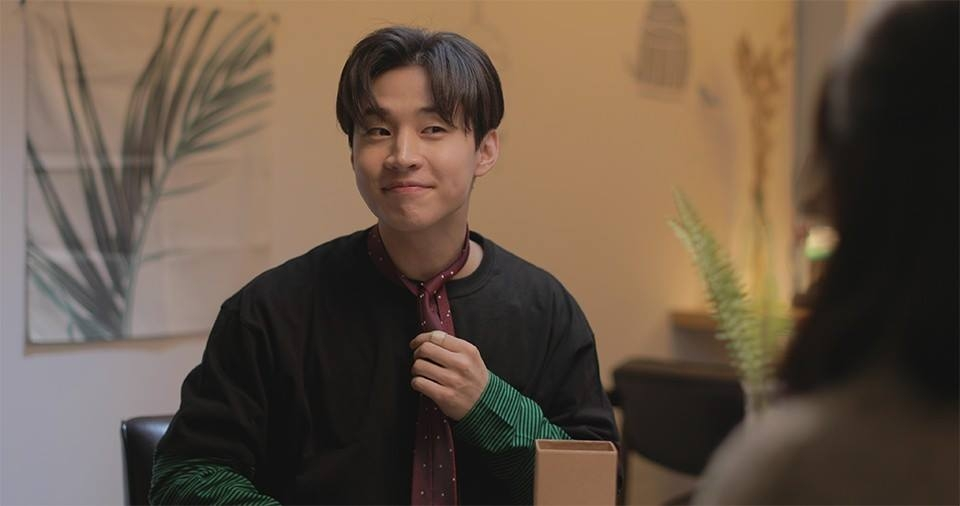 歌手Henry(官方脸谱)