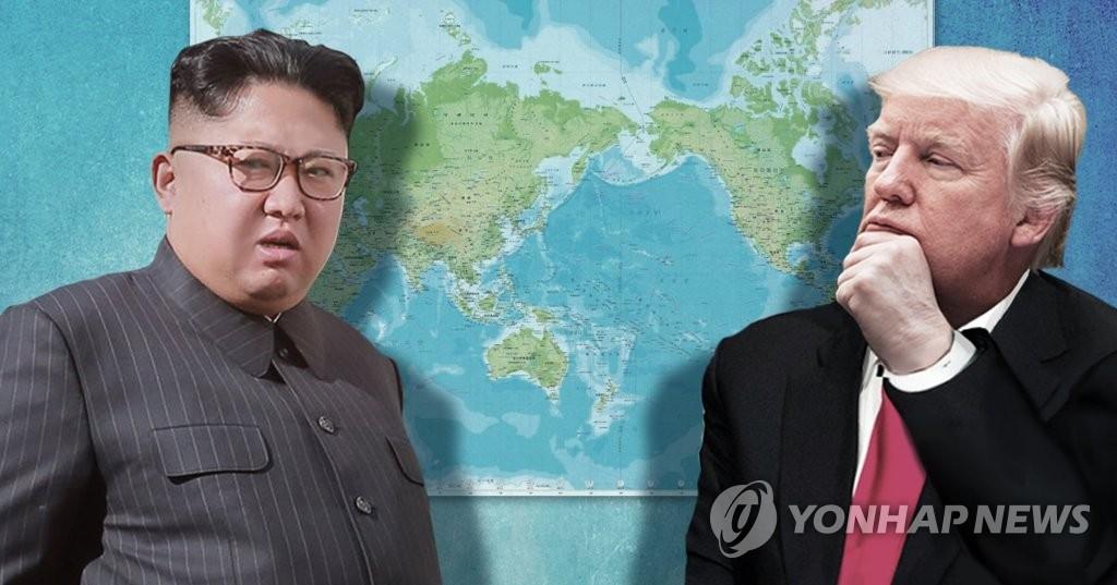 消息:朝美领导人或6月初在新加坡会晤