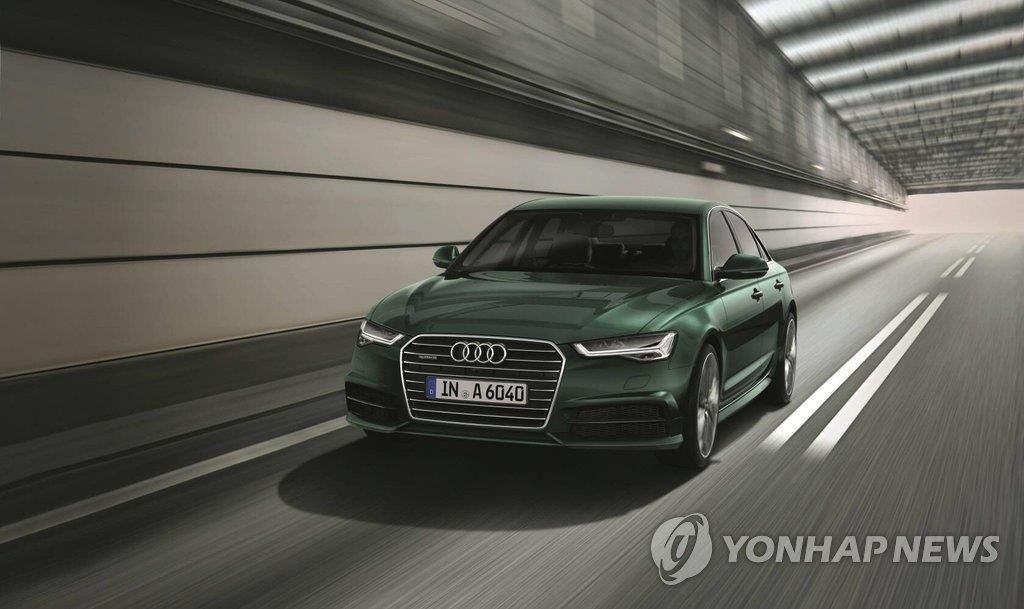奔驰位居韩国4月进口车销量榜首
