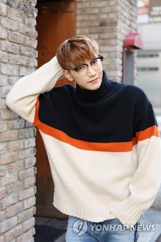 2PM Jun.k入伍写信反省酒驾