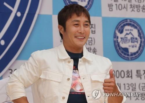 金炳万加盟tvN火星生存秀