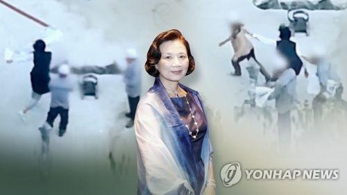 韩进集团董事赵亮镐卸任真航空代表理事 - 2