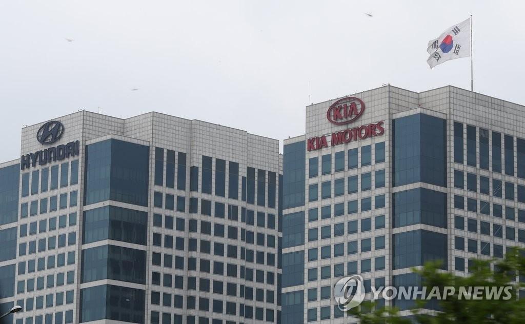 现代起亚汽车1-4月新兴市场销量同比增15%
