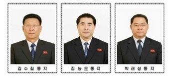 朝媒报道劳动党副委员长率团访华