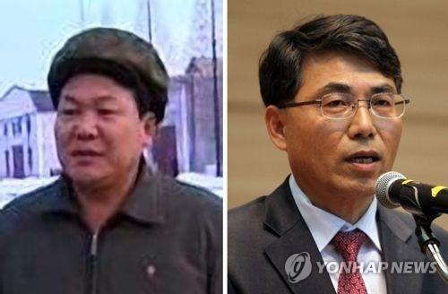 韩朝高级别会谈阵容透露重要议题