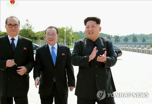 简讯:朝鲜副外相称对只强求弃核的对话毫无兴趣