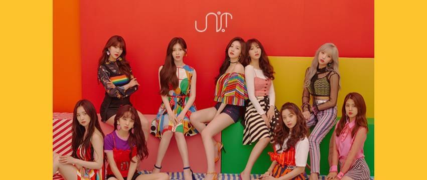 选秀女团UNI.T携迷你专辑正式出道