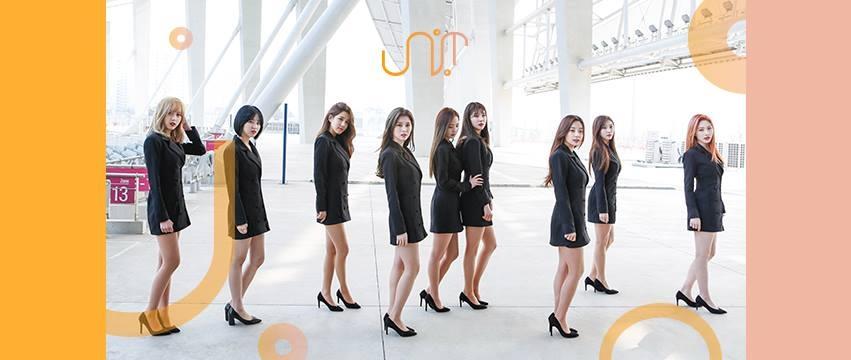 UNI.T(官方脸谱)