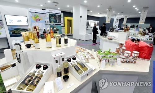 仁川与威海加强经济合作