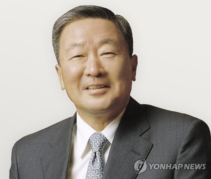 简讯:LG集团会长具本茂去世 享年73岁