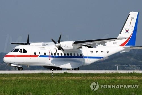 简讯:韩记者团今中午将乘机赴朝