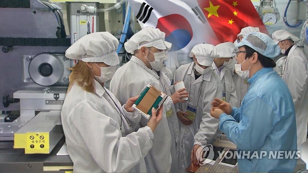 韩产动力电池又被排除在补贴之外