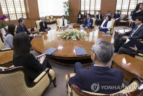 韩政府成立韩日人文交流工作组