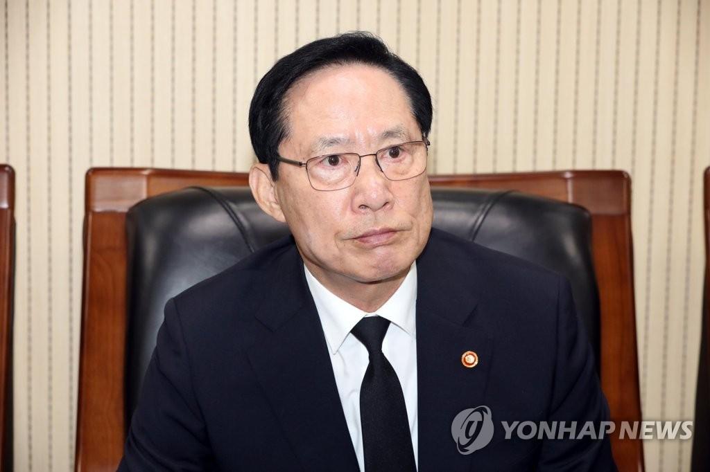 韩防长将出席2018年香格里拉对话会