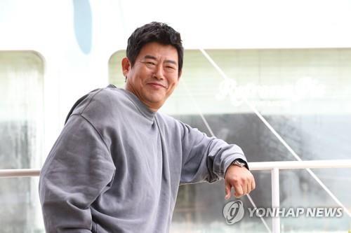 成东镒携新片《侦探2》回归:电影首先要有趣