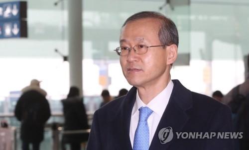 韩俄副外长明举行战略对话商讨半岛局势
