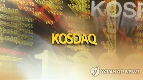 5月韩国创业板市场外资净买入创14年来新高