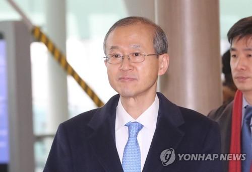 韩副外长将访问印度和斯里兰卡