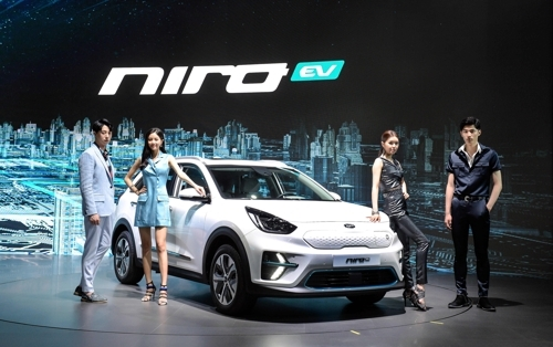 釜山国际车展媒体日活动提前公开新车阵容