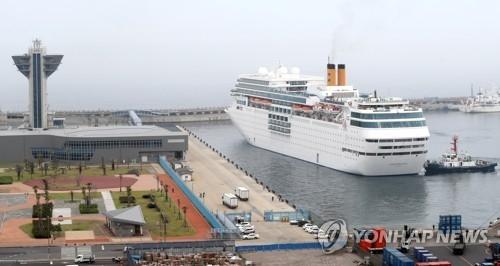 韩国观光公社面向台湾游客推空海游产品