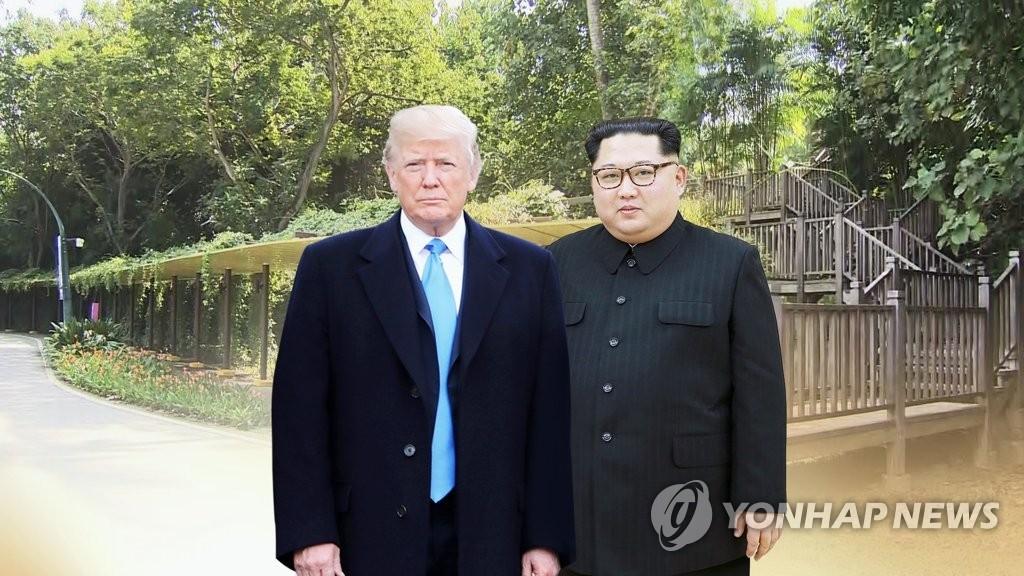 消息:朝美讨论近期重启宁边核设施检查