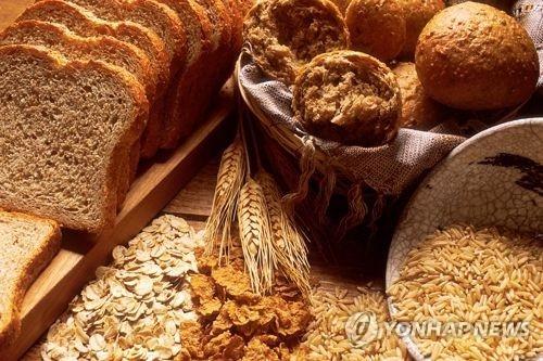 调查:韩国人平均四天吃一个面包