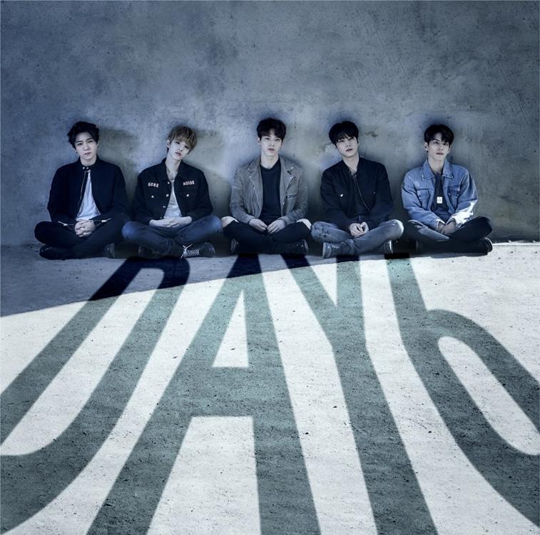 男子乐队DAY6将携迷你三辑回归