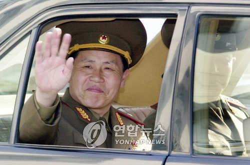 朝军向韩方通报将军级会谈代表团名单