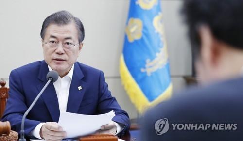 简讯:韩朝美对话若顺利 韩愿考虑停止韩美联演