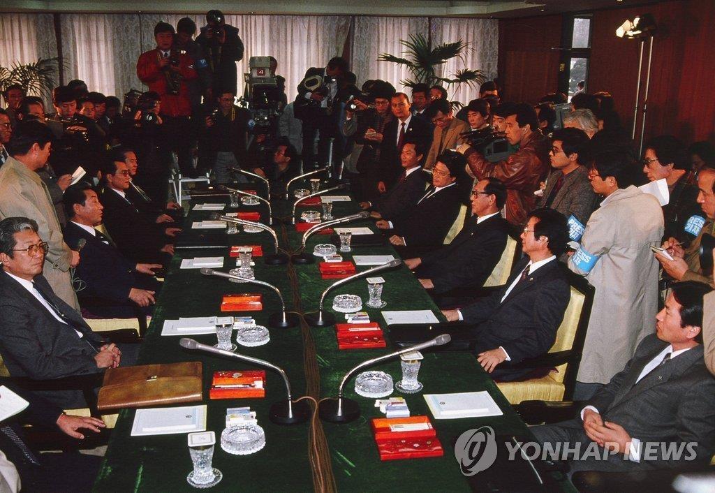 韩统一部:韩朝敲定体育会谈代表团名单