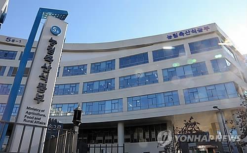 韩国农副产品对华出口复苏 前5月同比增8%