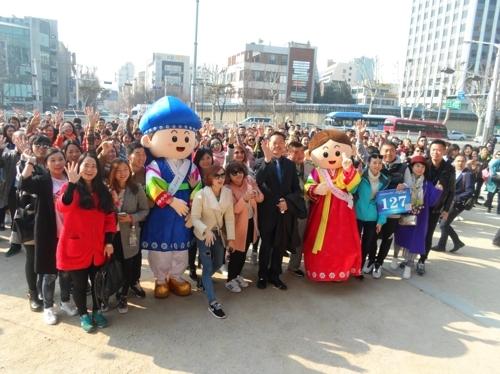 韩国将在华办路演吸引会奖旅游团