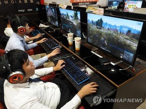 调查:韩国15%青少年对网络手机依赖严重 - 2