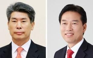 韩青瓦台公布秘书室人事调动方案