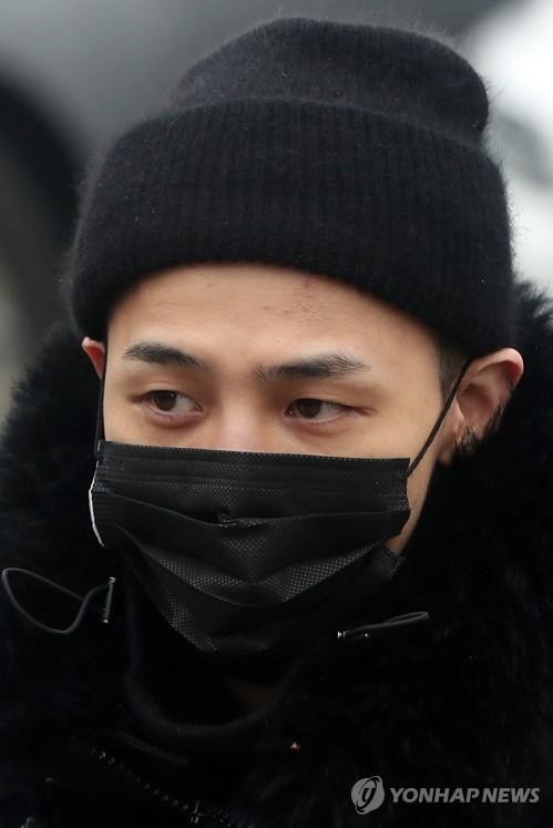 韩国防部否认在部队向GD提供特惠