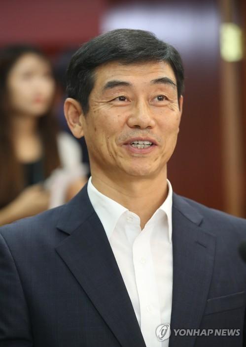 韩国将派团出席联合国反恐高级会议