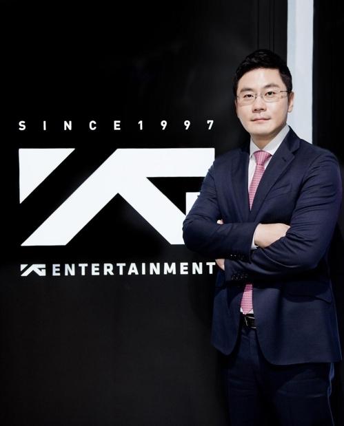 YG娱乐入选韩国增创岗位百强企业