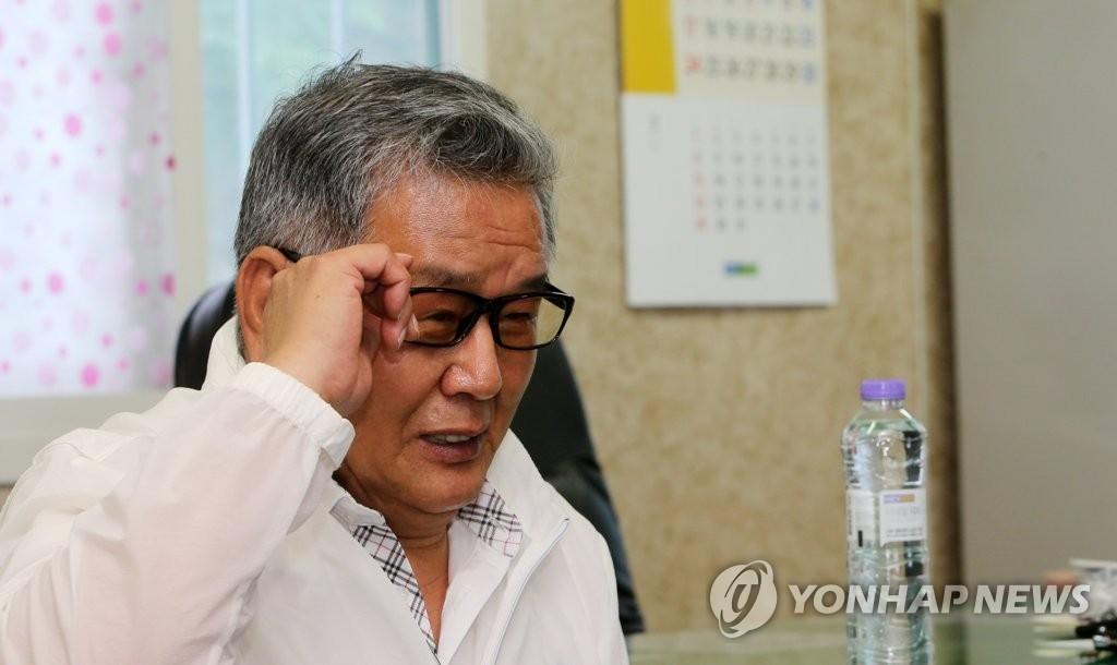 韩民间呼吁送还破虏湖战役中国志愿军遗骸