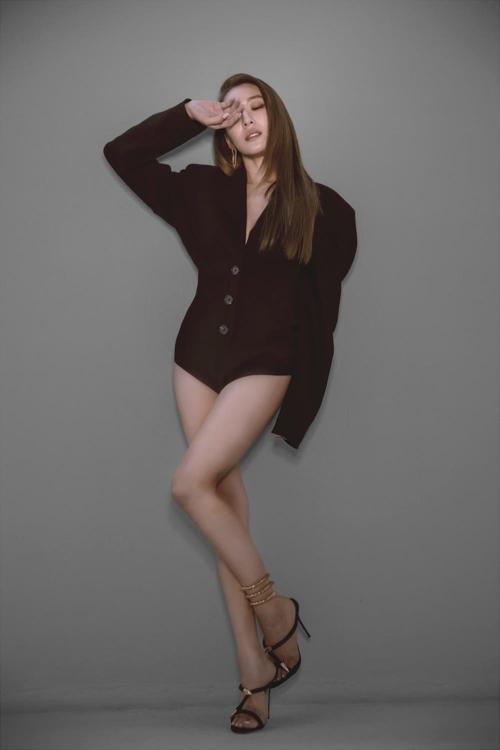 歌手Tiffany(Tiffany Young)(环球音乐提供)