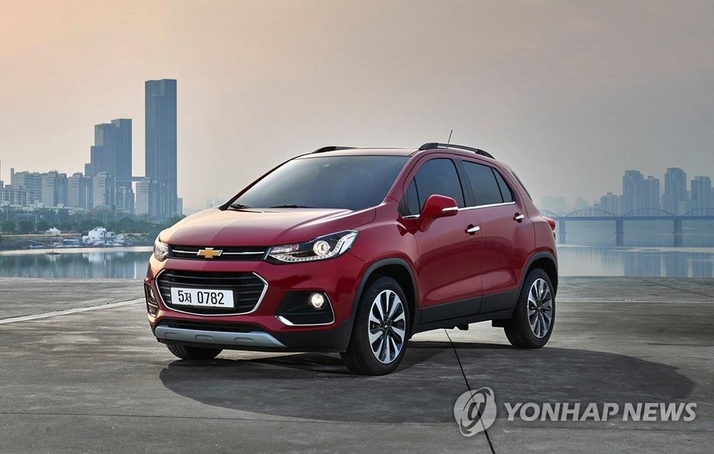 2018年前五月韩SUV出口增势明显