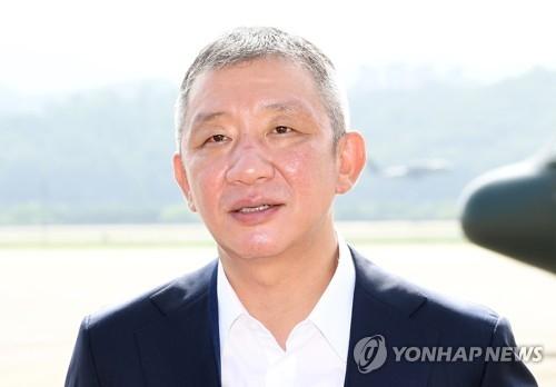 韩男篮主帅许载时隔15年访朝:比选手时期更激动