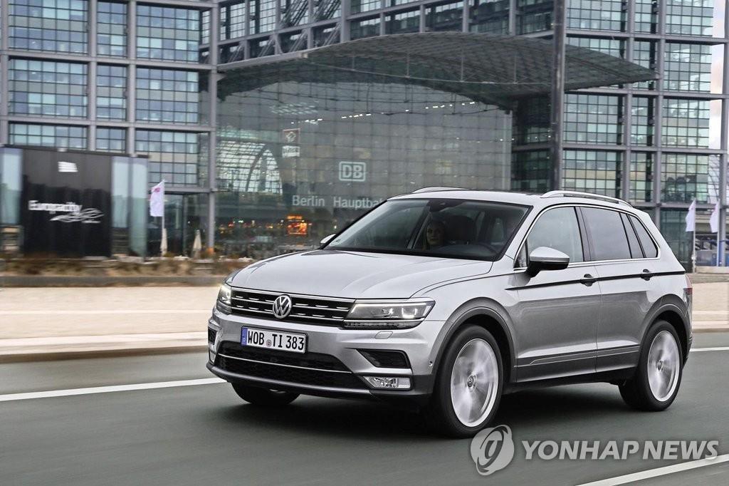 奔驰6月登顶韩国进口车品牌销量榜