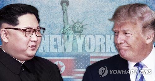 调查:韩国人对朝好感度超中日创新高