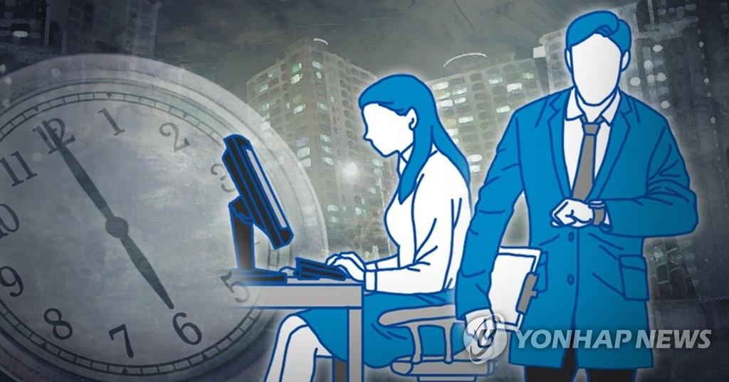调查:蔚山平均月薪最高 首尔劳动时间最短 - 2