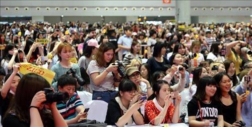 第六届韩国商品博览会今在济南开幕