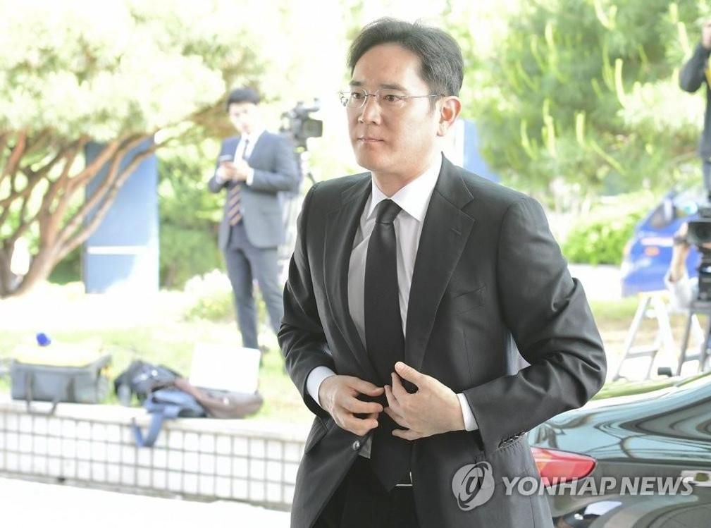 韩高官:三星李在镕将出席印度工厂竣工仪式